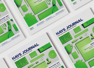hays journal 18