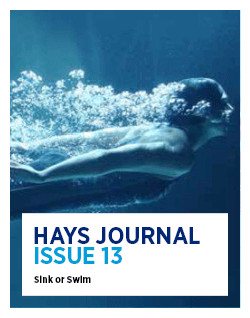 report hays journal 13
