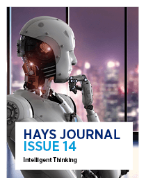 report hays journal 14
