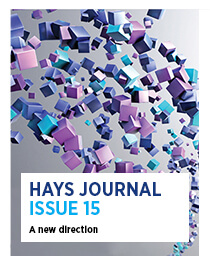 report hays journal 15