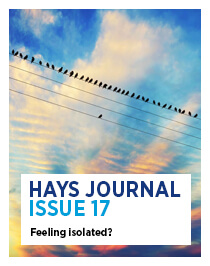 report hays journal  17